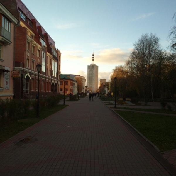 Заставка к записи - IX Форум отцов Архангельской области